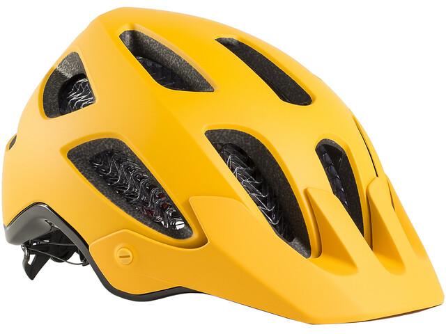 Bontrager Rally WaveCel Helmet marigold